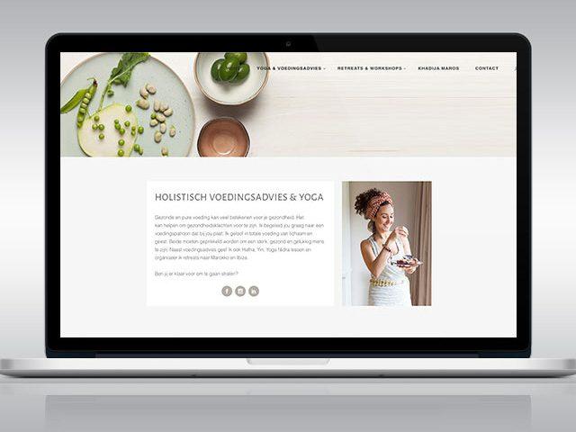 yogadisja website